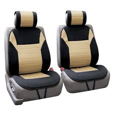 fh fb201112 high quality polyester car seat cushion pads complete