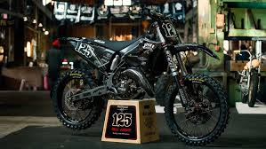 motocross used bikes for sale jeske mx customs hell raiser 125 for sale transworld motocross