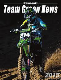 2015 teamgreennews by 541 marketing issuu