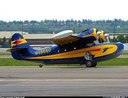 grumman g21 a goose aircraft pinterest jimmy buffett flying