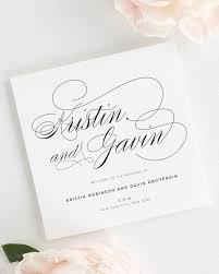 tri fold wedding program wedding programs shine wedding invitations luxury wedding