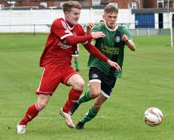 Fa Vase Prize Fund 1874 Northwich Target Fa Vase Third Round When Lower Ranked Tow