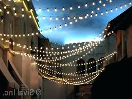 commercial outdoor string lights stringed lights string of outdoor lights differences in commercial