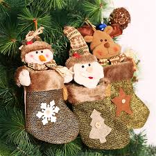 online get cheap kids christmas stockings aliexpress com