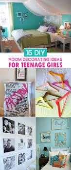 Easy Diy Room Decor 15 Diy Room Decorating Ideas For Jpg