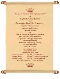 indian wedding scroll invitations wedding scroll invitation gold flower scroll invitation sle