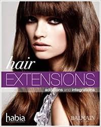 balmain hair extensions balmain hair extensions balmain 9781408065549
