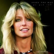 farrah fawcett hair color farrah fawcett fans share
