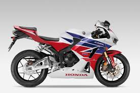 2013 Honda Cbr600rr Visordown