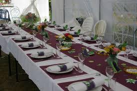 dã coration de table de mariage cuisine decoration de table anniversaire design intã rieur et dã