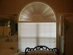 Half Moon Window Curtains Arched Window Arch Treatments Draperies Curtains Image