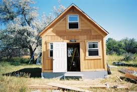 Cost To Build A Cottage by You Can Build This Tiny House For Less Than 2 000
