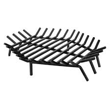 fireplace grates see thru double sided fireplace grate grate wall