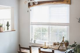 pull down blinds curtains decoration ideas