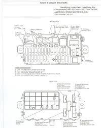 1997 honda civic wiring diagram wiring diagram byblank