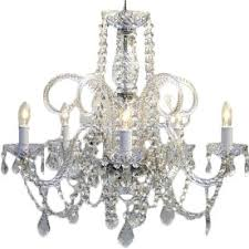 harrison lane 5 light crystal chandelier harrison lane 5 light crystal chandelier decorating miscellany
