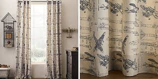 Dusty Blue Curtains Drapery Collections Rh Baby U0026 Child