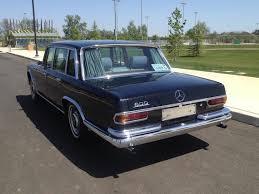 600 mercedes for sale 1966 mercedes 600 swb german cars for sale