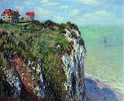 Claude Monet Blind Claude Monet 1840 U20131926