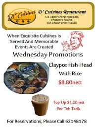 promo cuisines wednesday promo d cuisines sia sports