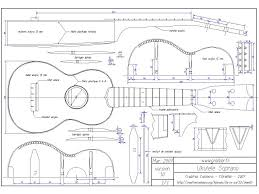Free Building Plans by Free Mechanical Drawings 16 Free Musical Instrument Plans