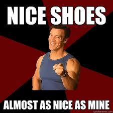If The Shoe Fits Meme - if the shoe fits meme shoes gallery