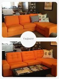 ikea sofa hacks ikea kivik couch update jodi kurtz home hacks pinterest