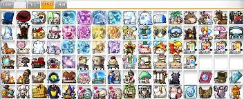 Maplestory Chairs Unclog Our Inventories Page 2 Maplestory