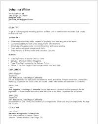 chef resumes exles bunch ideas of cover letter pastry chef resume exle pastry chef