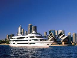sydney harbour cruises morning sydney city tour with captain cook harbour luncheon cruise