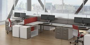 Office Furniture Names by Modular Office Furniture M2 Open Office Plans By Watson Desking
