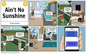 noah feel better vitamin d deficiency storyboard by morty18