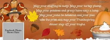 Facebook Thanksgiving Thanksgiving Funny Poem Facebook Cover Coverlayout Com