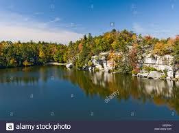 New York State Fall Foliage Map by Shawangunks Stock Photos U0026 Shawangunks Stock Images Alamy