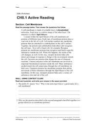 Holt Biology Worksheet Answers Skills Worksheet