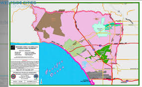 Culver City Map Breaking Down Our Options For A Crenshaw Line Extension Urbanize La