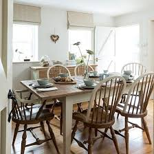 15 natural airy dining room ideas rilane