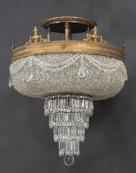 Crystal And Bronze Chandelier 655 Best Chandeliers Images On Pinterest Crystal Chandeliers