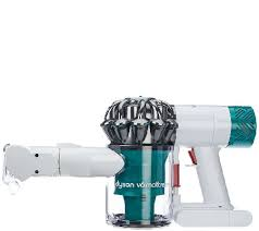 Dyson Hand Vaccum Dyson V6 Mattress Handheld Vacuum W Tools U0026 Hepa Filtration