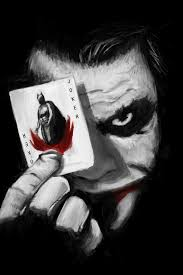 batman joker wallpaper photos batman and joker iphone wallpaper wallpapersafari