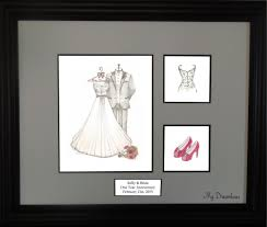 Wedding Gift To Wife Wedding Gift From Groom Wedding Dress Sketches