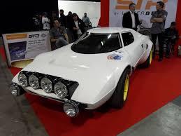 national kit car show stoneleigh 2011 5681299725 lancia