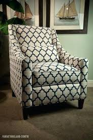 navy ikat chair navy and coral rocking chair pad navy blue ikat
