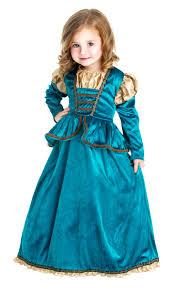 princess merida replica dress