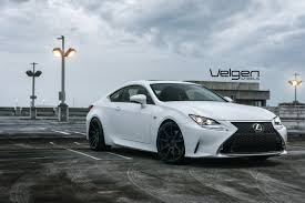 lexus rc vs gs lexus archives velgen wheels