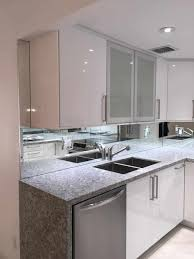 White Ikea Kitchen Cabinets Gloss Kitchen Idea White Gloss Pngbdttm Home Pinterest Charming