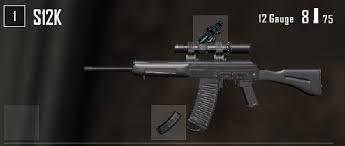 pubg 8x m16 why can i put an 8x on a shotgun but not an m16 pubattlegrounds