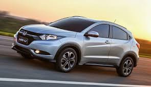 honda hrv all years and modifications with reviews msrp