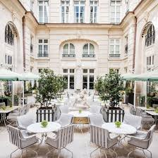 hotel de crillon a rosewood hotel paris in some ways the