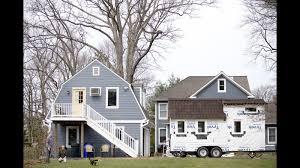 highland couple make big shift by building u0027tiny house u0027 howard